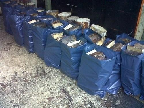 Rubble Sacks Bags