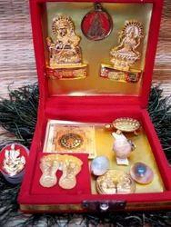 Kuber Dhan Varsha Yantra Gold