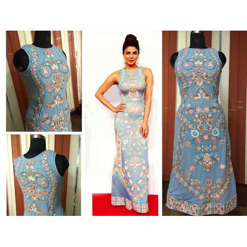 Bollywood Replica gowns at Rs 4500 /piece(s) | Limbayat | Surat | ID ...