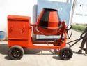 5hp Tilting Drum Mixer Concrete Mixture Machine, 600kgs, Model Number: Ae-10/7