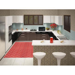 Kitchen Design G Shape g shaped modular kitchen manufacturers, suppliers & wholesalers