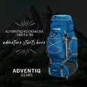 Trekking -Hiking Rucksack Bag