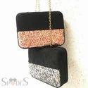 Spades Designer Sling Bag