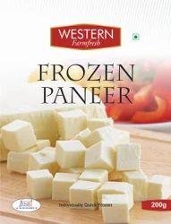 Frozen Paneer