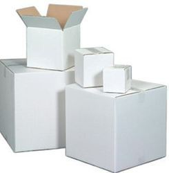 HDPE Laminated Boxes