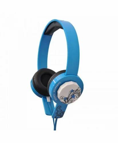 95561d42347d4 Rainbow Headphone