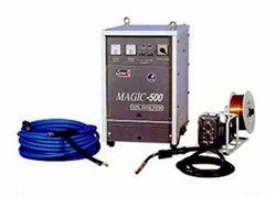 Cableless Co2 Mag Arc Welding Machine