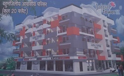 Jaipal Tower II Residential Construction Projects