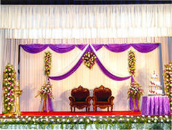 Stage Decoration In Chennai