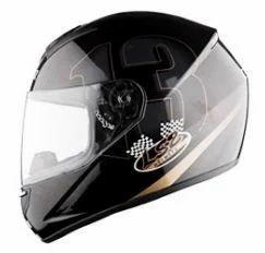 LS2 - Full Face Helmet - Ff351 Poker