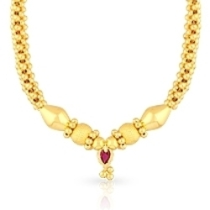 2f72eb7e6bea1 Malabar Gold Necklace