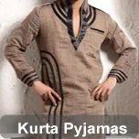 Men Kurta Pyjama