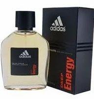 venta más barata replicas discapacidades estructurales Adidas Perfume Deep Energy at Rs 610 /set | Perfumes | ID: 13850695588