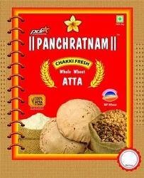 Pancharatnam Wheat Flour