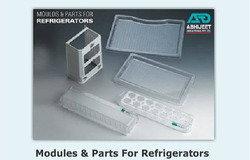 Modules And Parts For Refrigerator