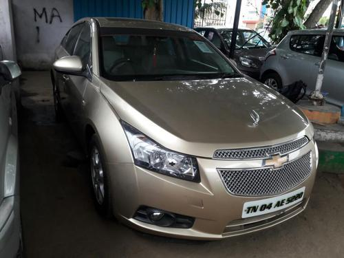 Chevrolet Cruze 2010-2011 Car at Rs 875000 | मोटर कार ...