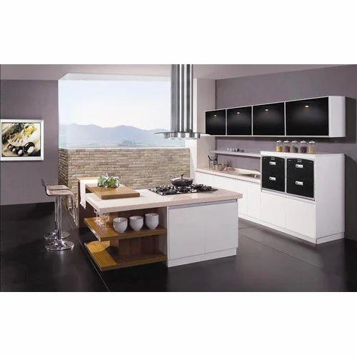 Modular Kitchen Services In New Delhi Paschim Vihar By