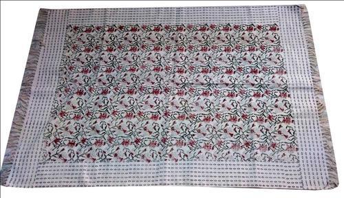 Indian Rugs Cotton Dari at Rs 750 piece Suti Galicha Lucky