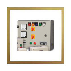 AHU Electrical Starter Panel - View Specifications & Details ... on