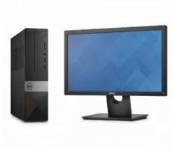 Desktop Standard Black