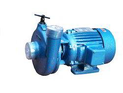 CI Monoblock Pumps