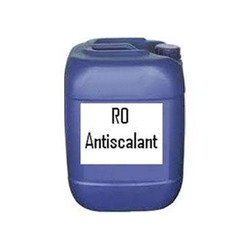 Scale Inhibitor Food & Beverage RO Antiscalant Chemicals, Packaging Type: Can