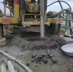 Piling Services, Piling Job Work in India