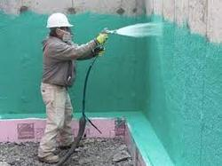 Building Waterproofing Service
