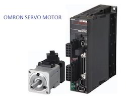 Omron Servo Motor
