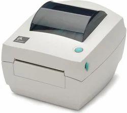 GC420T Barcode Printer Zebra, Resolution: 203 DPI (8 dots/mm), USB