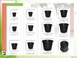 Nurseries Pots