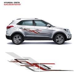 Car Graphics In Delhi India IndiaMART - Graphics for car