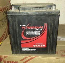 26 Ah Exide Powersafe Plus Battery
