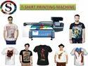 DTG Printing Machines