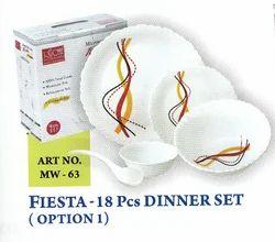 Shrushti Homewares, Akola - Wholesale Trader of Microwave Cookware