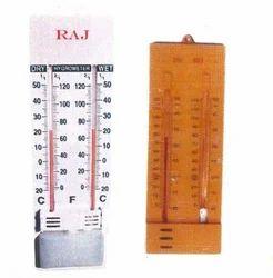 Wet & Dry Hygrometer (RT 083)