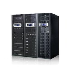 Modular UPS Power Management System