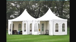 Pagoda Tents On Rent