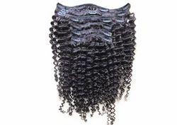 Wavy Hair Clip Ins