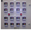 Heating Control Panels