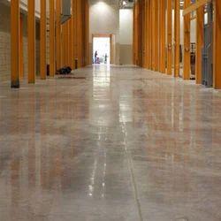 Industrial Flooring Service