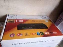 HD Set Top Box