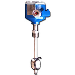 Side And Top Mounted Level Switch