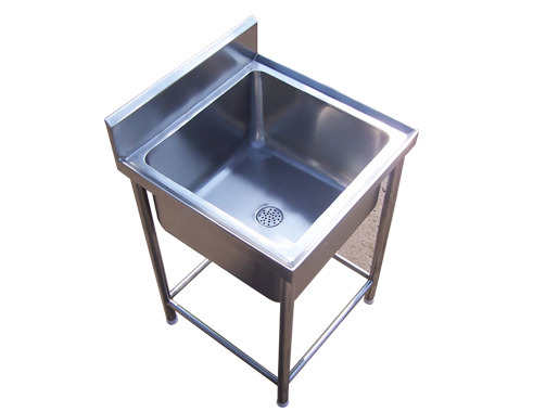 Portable Single Kitchen Sink | Mehta Kitchen Equipments ...