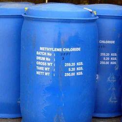Methylene Chloride Liquid