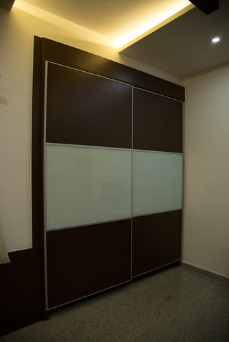 Sliding Wardrobe Design Sliding Wardrobe Design With