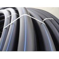 63 mm HDPE Water Supply Pipe PE 100 PN 8