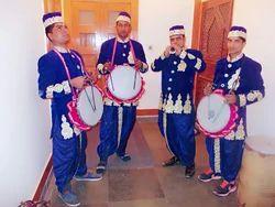 Tasha Musical Party