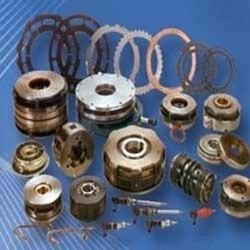 Electromagnetic Brakes and Clutches