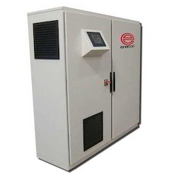Ozone Generator Machines for Treating Flexible Films